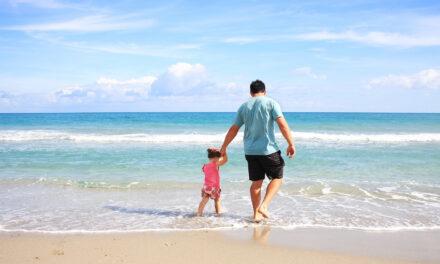 4 playas europeas que visitar este verano