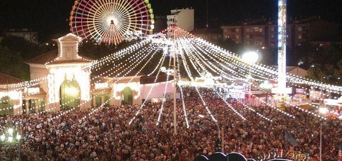 Feria de Albacete, Albacete