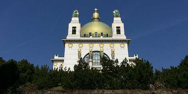 iglesia-Steinhof-cementerio-Viena