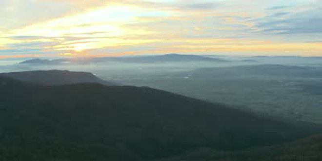 montaña zagreb
