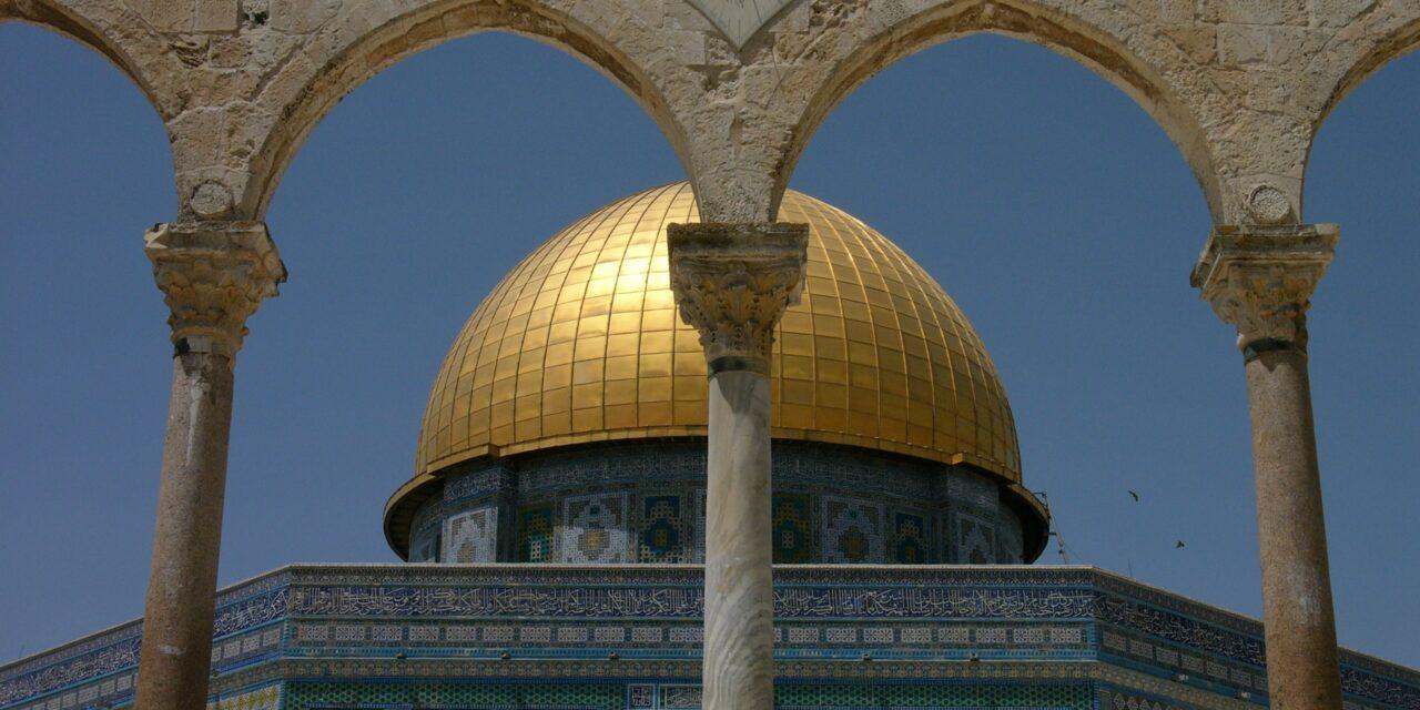 Jerusalén, la ciudad eterna