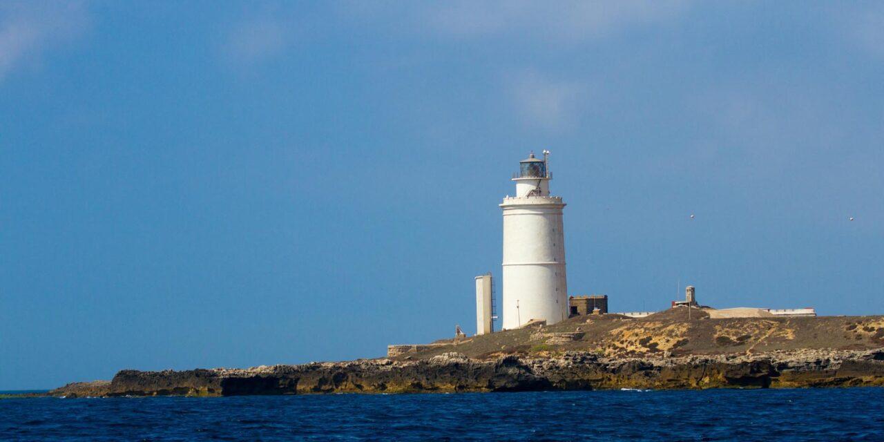 Tarifa: deporte, playa y cultura