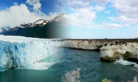 Patagonia: región remota, salvaje e irresistible