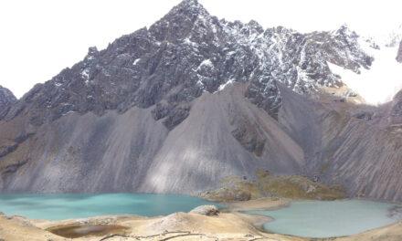 La ruta moche de Perú