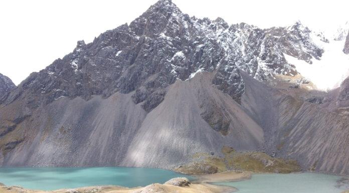 ruta moche de Perú
