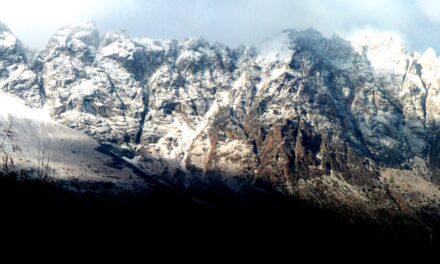 El Bolsón: paraíso de aire puro