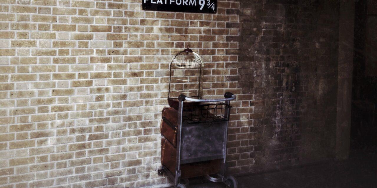 Londres mágico: la ruta de Harry Potter