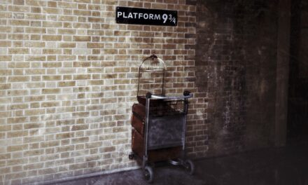 Londres mágico: la ruta de Harry Potter
