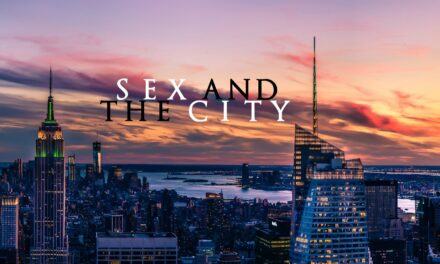 La ruta de Sex and the City