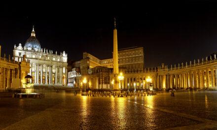 Ciudad del Vaticano: el país más pequeño del mundo