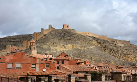 Albarracín y su romanticismo