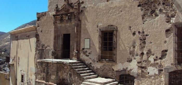 Casa de la Moneda | Que hacer en Real de Catorce