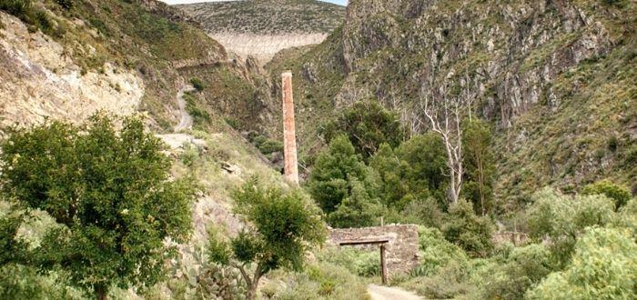 Socavón de la Purísima Concepción