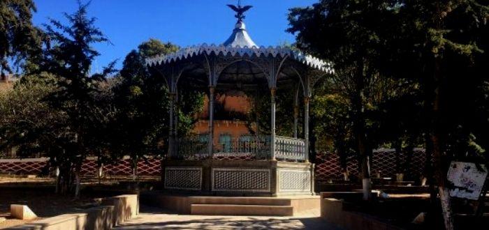 Plaza Hidalgo | Qué hacer en Real de Catorce