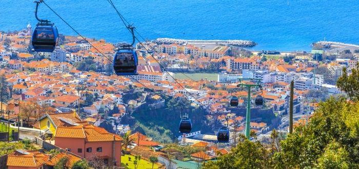 Funchal | Qué ver en Madeira