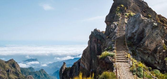 Pico del Arieiro