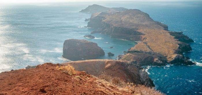 Punta de San Lorenzo | Que ver en Madeira