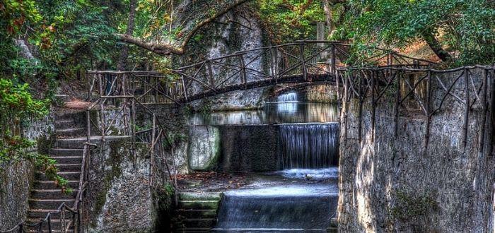 Parque Rodini | Que ver en Rodas