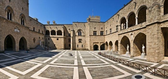 Museo Arqueológico de Rodas | Que ver en Rodas