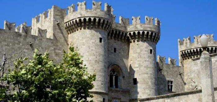 Ciudad medieval de Rodas | Que ver en Rodas