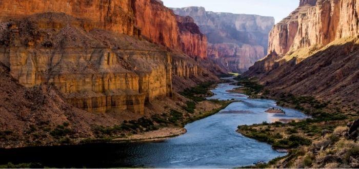 Colorado, Estados Unidos y México