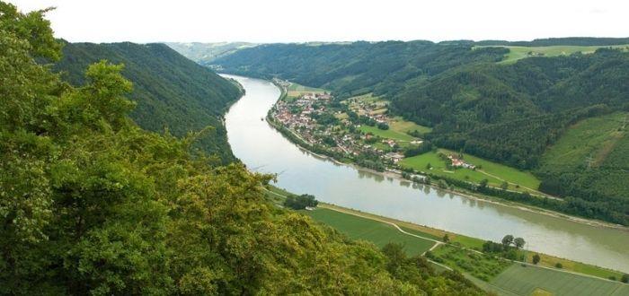 Danubio, Europa | Ríos más bellos del mundo