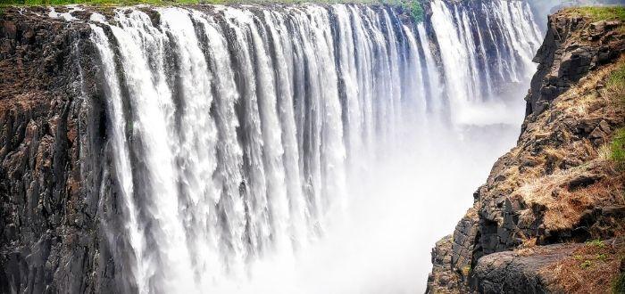 Zambeze, África