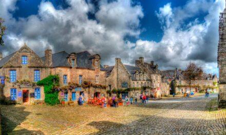 7 maravillosos pueblos de la Bretaña francesa