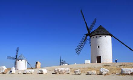 La ruta de Don Quijote (I)