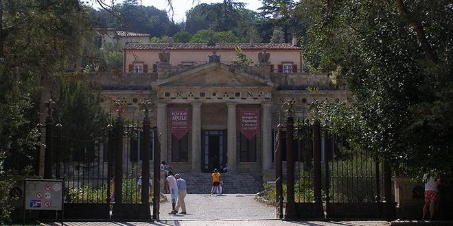 Casa Napoleone