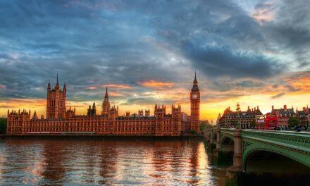 Disfrutar de Londres sin gastar una libra ¡Es posible!