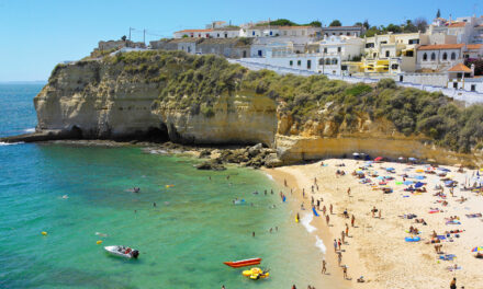 Escapada de 4 días al Algarve, Portugal