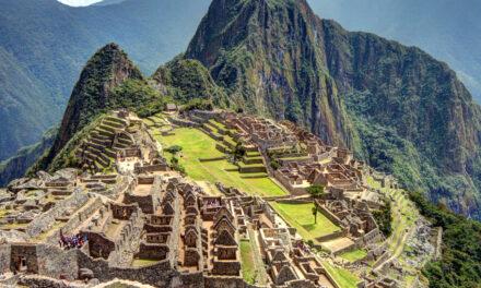 ¡Visita el impresionante Machu Picchu!