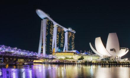 Singapur: belleza y modernidad