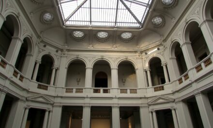 Museos imprescindibles en Santiago de Chile (II)