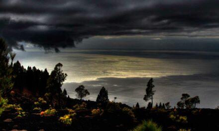 La Palma, un paraíso para senderistas