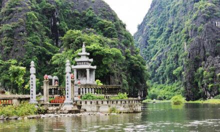 La Pagoda del Perfume, un viaje espiritual