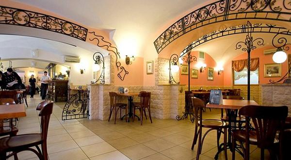 Literaturnoe Kafe