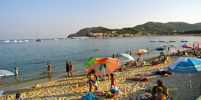 Marina del Campo