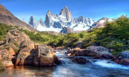 3 libros que te transportarán a la Patagonia