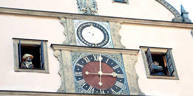 Rothembur-carrillon