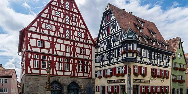 Rothenburg-Casa-de-Baile