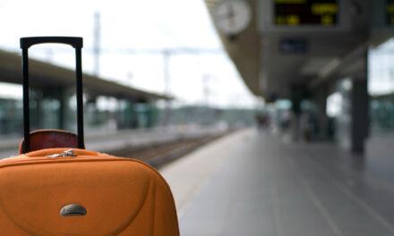 ¿Qué lleva en su maleta un nómada moderno?