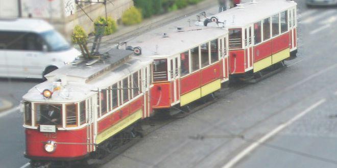 Travia de Praga