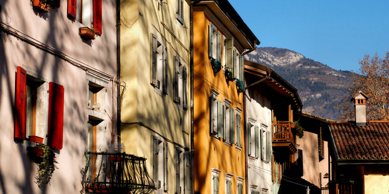 Trento, una joya escondida entre montañas