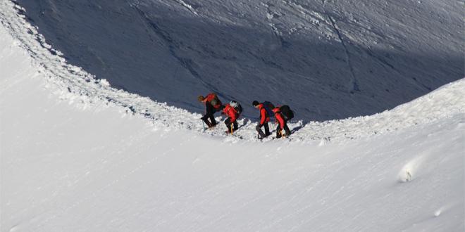 Mont Blanc, Francia