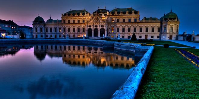 Palacio de Belverede