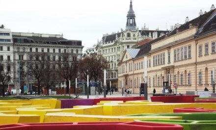 Austria: belleza y cultura en una semana