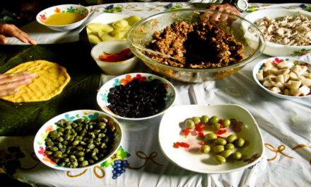7 platos típicos de Venezuela