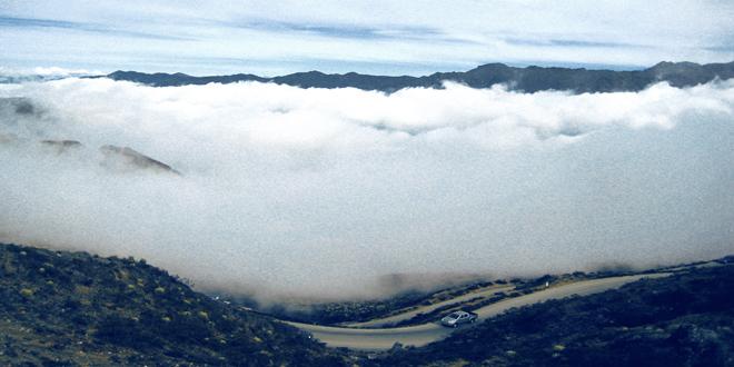 Pico El Águila